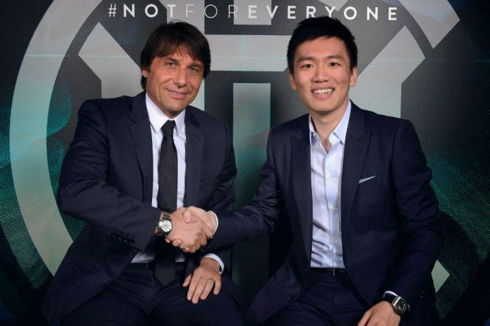Dengan Modal 1.9 Triliun, Bagaimana Pergerakan Inter di Bursa Transfer