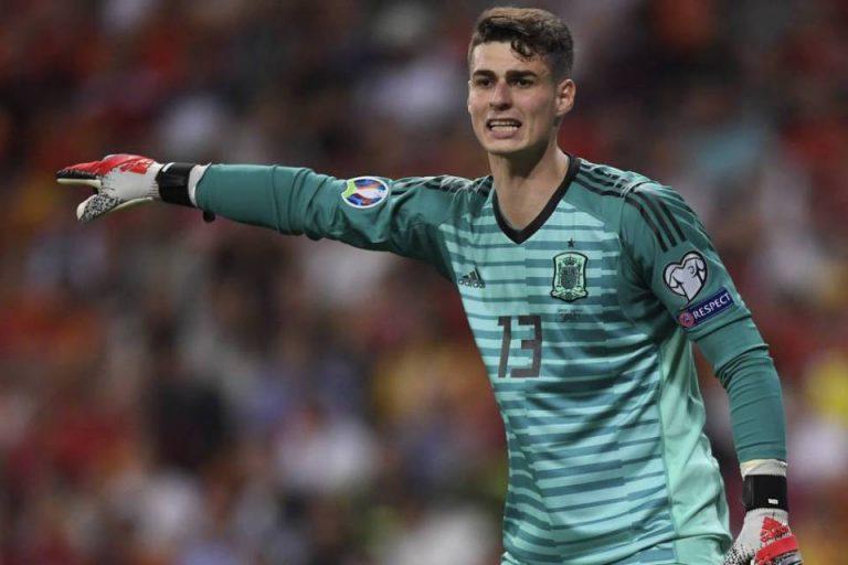 Timnas Spanyol Tunda Final Euro Gara-gara Pemain Ini