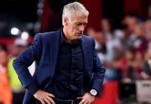 Dikandaskan Turki, Pelatih Prancis: Memang Harus Begitu!