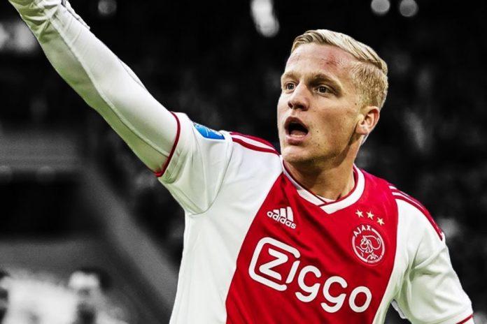 Meski Diburu Madrid, Pelatih Ajax Yakin Bintangnya Akan Bertahan