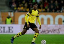 Dortmund Berat Hati Lepas Dan-Axel Zagadou Musim Panas Ini