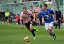Dua Pemain Andalan Sampdoria Siap Direkrut Arsenal, Siapa Saja