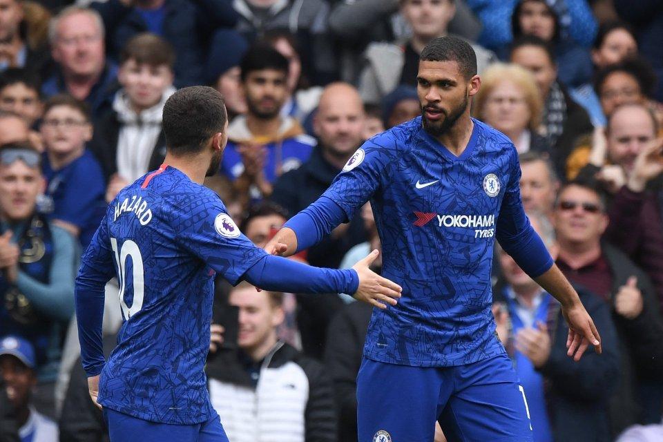 Fans Akan Hormati Keputusan Hazard Tinggalkan Chelsea
