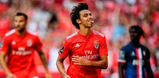 Felix ke Atletico Madrid