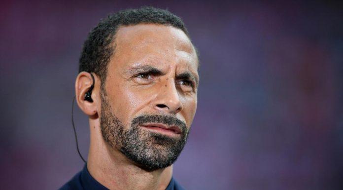 Rio Ferdinand Buka Suara Terkait Permainan Manchester United