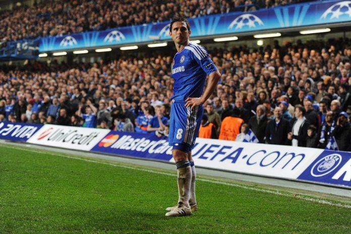 Ferdinand Lampard Kan Jadi Opsi Terbaik Bagi Chelsea