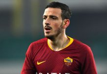 Di Bursa Januari, Tim EPL Bakal Datangkan Kapten Roma?
