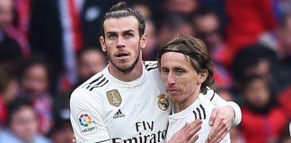 Eks Presiden dukung Madrid Jual Pemain Bintangnya