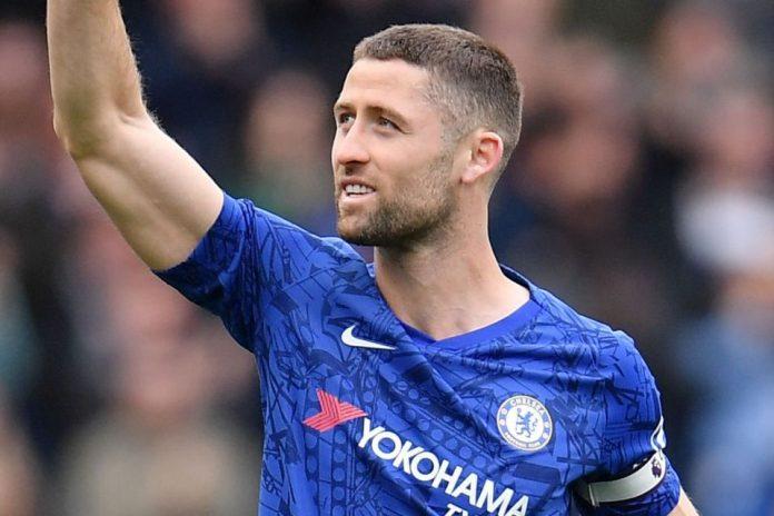Antonio Conte Buka Kans Reuni dengan Kapten Chelsea