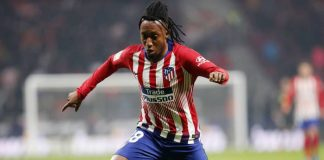 Gelson Martins Simeone