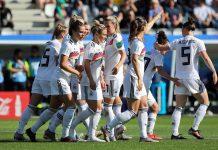 Bungkam Nigeria, Jerman Melaju ke Perempat-Final
