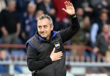 Giampaolo Janjikan Milan Bermain Agresif dan Menghibur