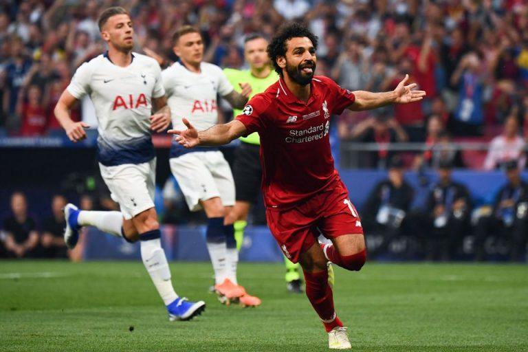 Gol Salah di Final Liga Champions Masih Kalah Cepat dari Maldini