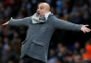 Guardiola Tak Akan Cuti Melatih Dalam Waktu Dekat
