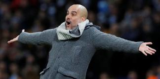 Guardiola Ingin Kembali Ke Barca Tapi Bukan Sebagai Pelatih