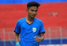 Hambali Tolib Bantah Rumor Pindah ke Raksasa Liga 1