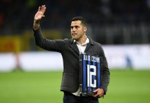 Harapan Besar Julio Cesar Seiring Kedatangan Conte di Inter