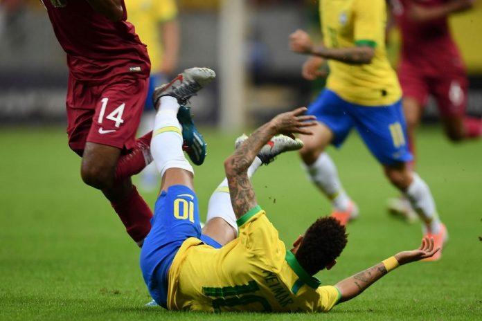 Harga Neymar Turun, Klub Ini Siap Tampung