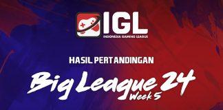Big League FIFA 19 FUT