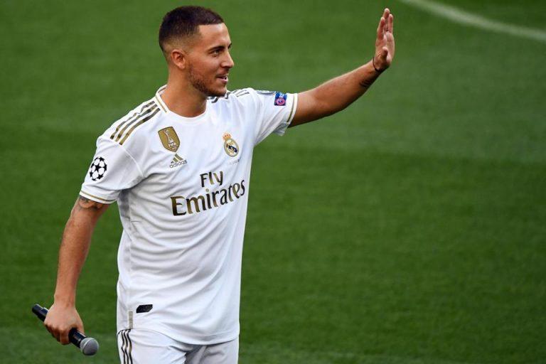 Torres Puji Hazard Karena Gabung Madrid
