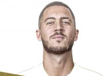 Hazard Yakin Rekan Timnya Akan Sukses di Inter Milan