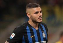 Presiden Napoli Umumkan Icardi Tak Akan Bergabung ke Klubnya, Kenapa?