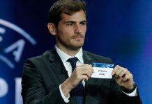 Iker Casillas Berikan Tanggapan Mengejutkan Tentang Juventus