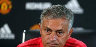 Ingin Jadi Klub Kaya Baru, Mourinho Siap Latih Klub Liga Inggris Ini