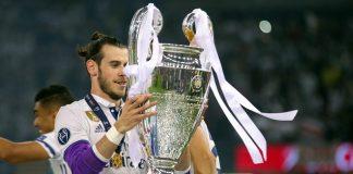 Ingin Rekrutan Hebat, MU Disarankan Datangkan Pemain Madrid Satu Ini