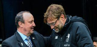 Inilah Alasan Klopp Tak Butuh Saran dari Benitez!