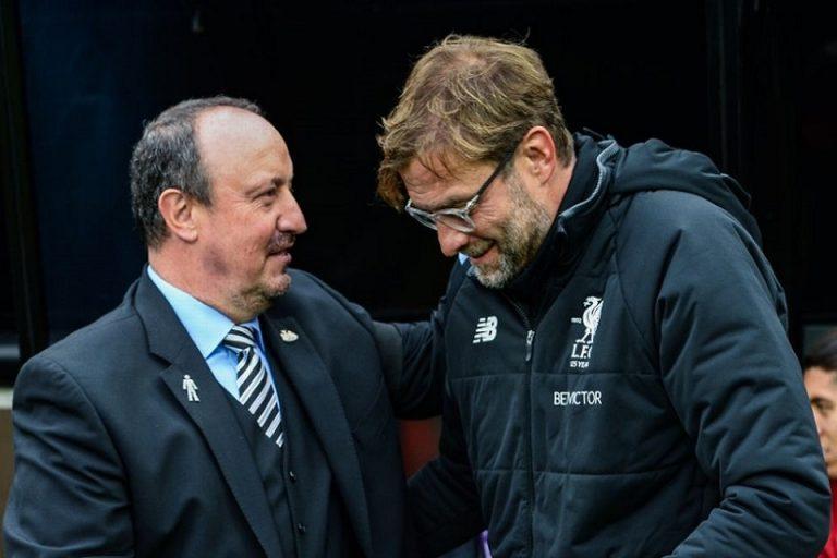 Inilah Alasan Klopp Tak Butuh Lagi Saran dari Benitez!