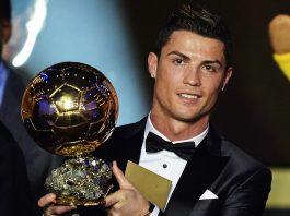 Alasan Ronaldo Masih Menjadi Kandidat Kuat Peraih Ballon d'Or