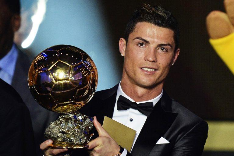 Inilah Salah Satu Alasan Ronaldo Tak Dapatkan Ballon d'Or 2018 lalu!