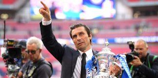 Conte Mulai Geram, Inter Milan Tak Datangkan Pemain Ini