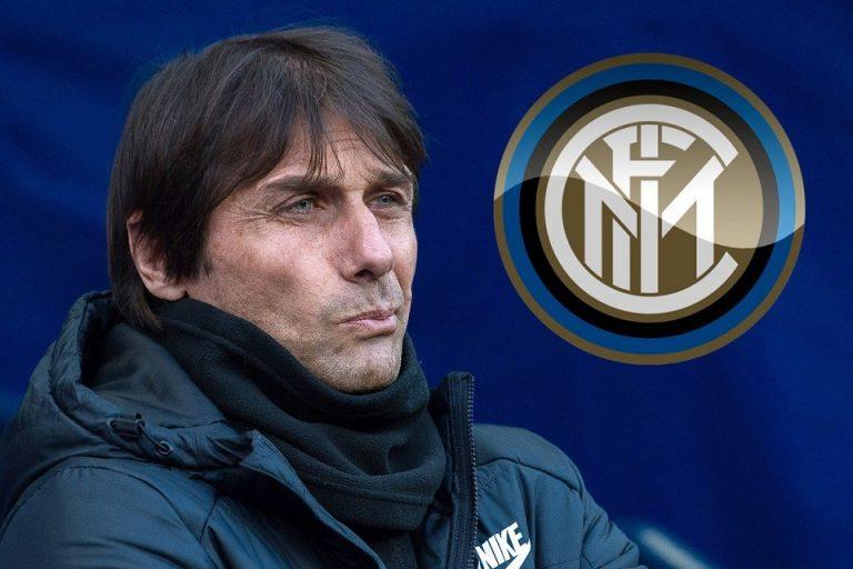 Inilah Janji Antonio Conte ke Inter Milan!