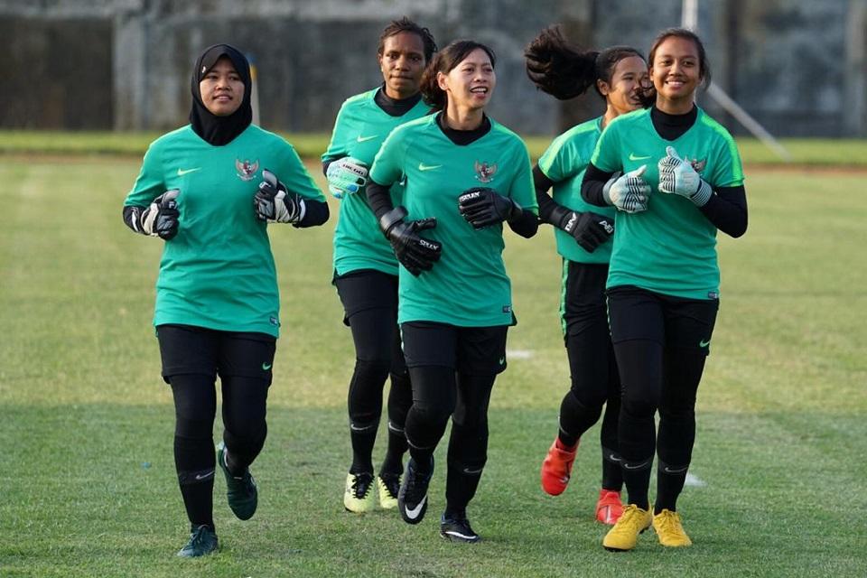 Inilah Mimpi Garuda Pertiwi di Piala Dunia Wanita!