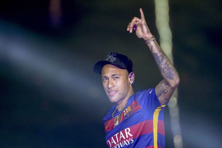 Barcelona Diklaim Lakukan Pendekatan Ilegal untuk Memulangkan Neymar