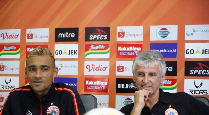 Inilah Ucapan Mengesankan Bruno Matos kepada Ivan Kolev!