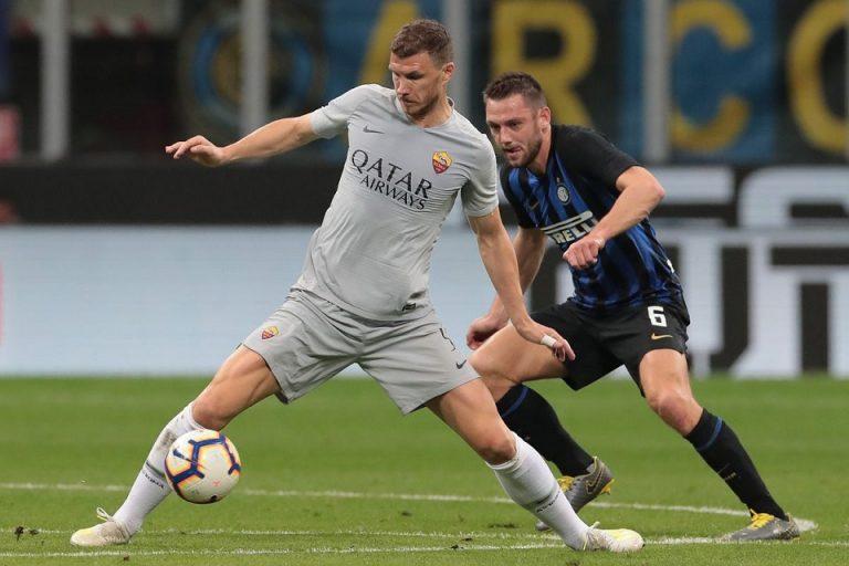Inter Milan Dikabarkan Telah Sepakat dengan Bomber AS Roma