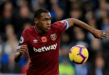 Tawaran United untuk Tukar Guling Issa Diop dan Pemain Prancis Ditolak West Ham