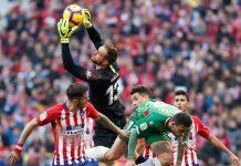 Oblak Dikabarkan Tertarik Pindah ke Manchester United