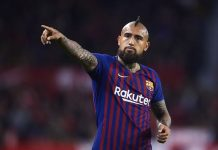Jarang Jadi Starter Utama, Pemain Barcelona Ini Dikabarkan Akan Hengkang