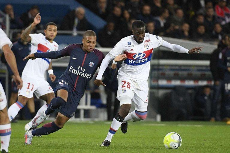 Jika Ada Tawaran Besar, Lyon Siap Lepas Tanguy Ndombele