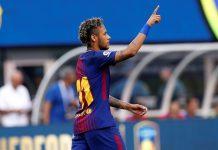 Keinginan Barca Datangkan Neymar Mulai Tak Terbendung