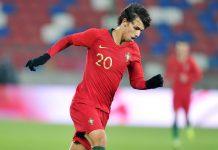 Selepas UEFA Nation Cup, Wonderkid Benfica Akan Bicara Masa Depannya