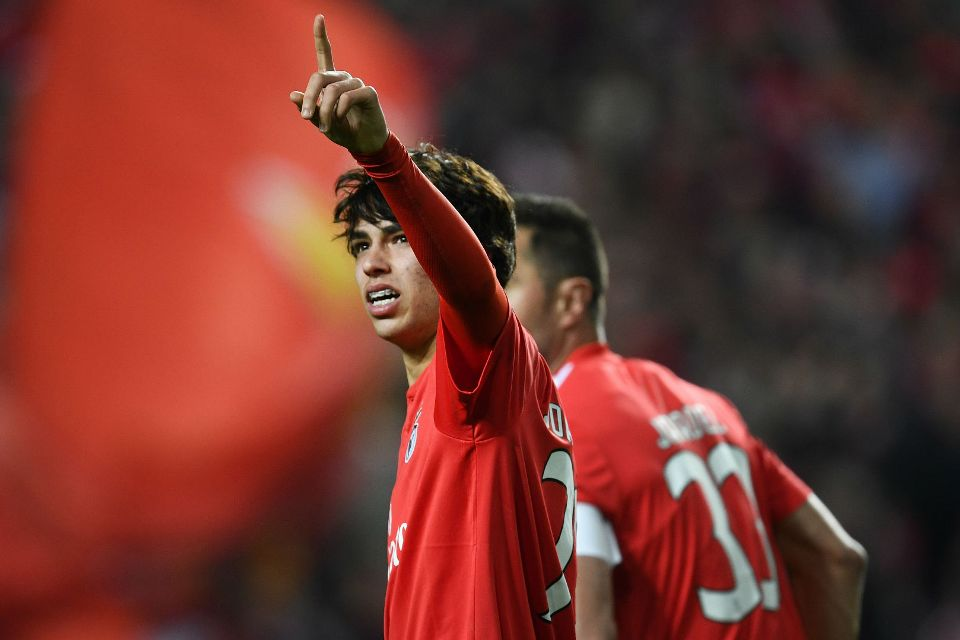 Diego Simeone Panaskan Rumor Kedatangan Wonderkid Portugal