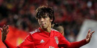 Gaya Main Joao Felix Disebut Mirip dengan Bintang Atletico