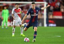 Julian Draxler Tegaskan Bertahan Di PSG Musim Depan