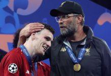Klopp Pastikan Liverpool Akan Pasif di Bursa Transfer, Kenapa?