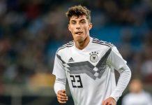 Joachim Loew Sebut Bintang Muda Jerman Sebagai Pemain Langka